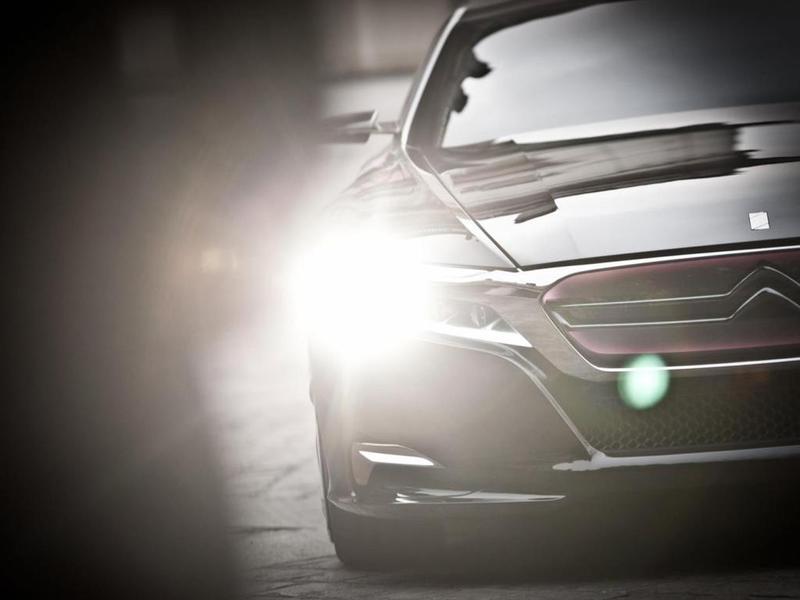 Renault и Peugeot-Citroen готовят большие седаны для Китая