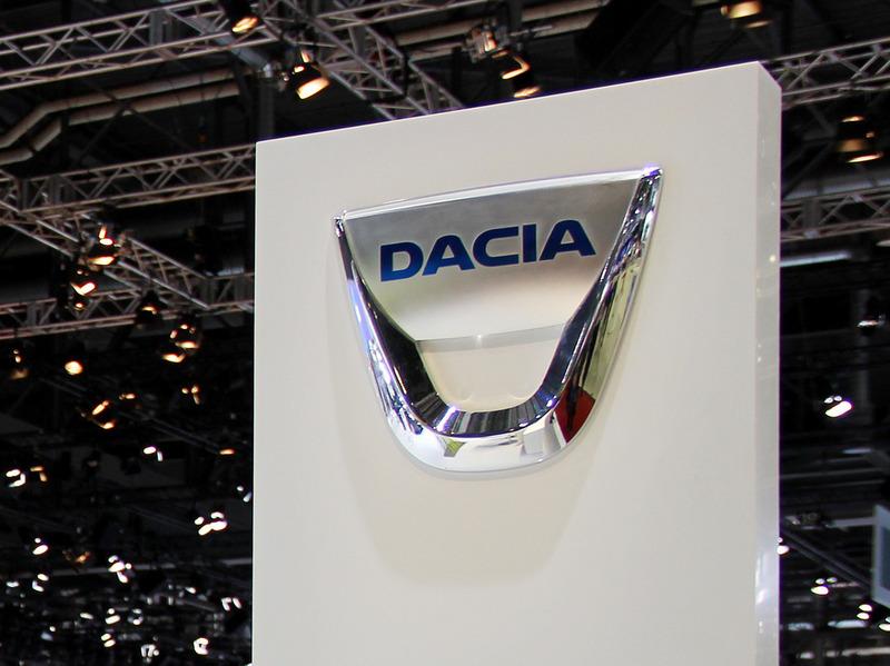 Dacia готовит бюджетный хэтчбек А-класса за 5 тысяч долларов