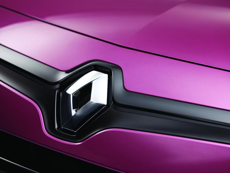 Будущая малолитражка Renault станет заднеприводной