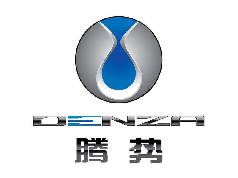 Daimler официально представил новый бренд для Китая - Denza