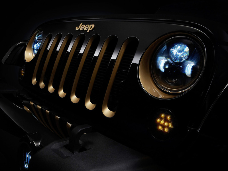Chrysler везет на Пекинский автосалон три концепта