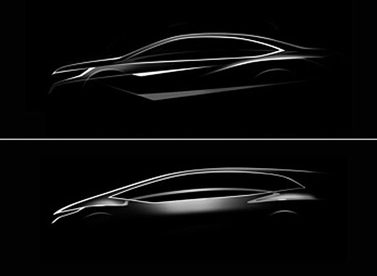 Honda анонсировала два концепта для автосалона в Пекине