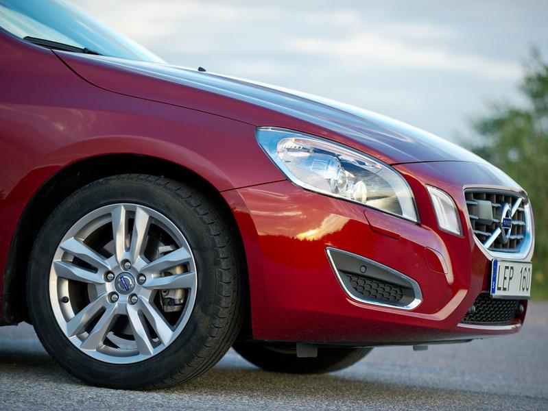 Volvo выпускает новый дизельный двигатель