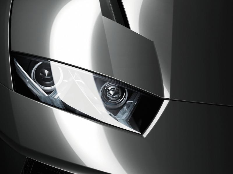 Lamborghini выпустит кроссовер на рынок к 2017 году