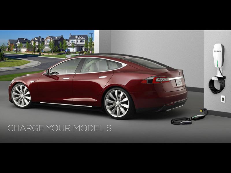 27-06-2012, 13:00.  Скоростное зарядное устройство для батарей электрокаров вскоре выпустит на рынок компания Tesla.
