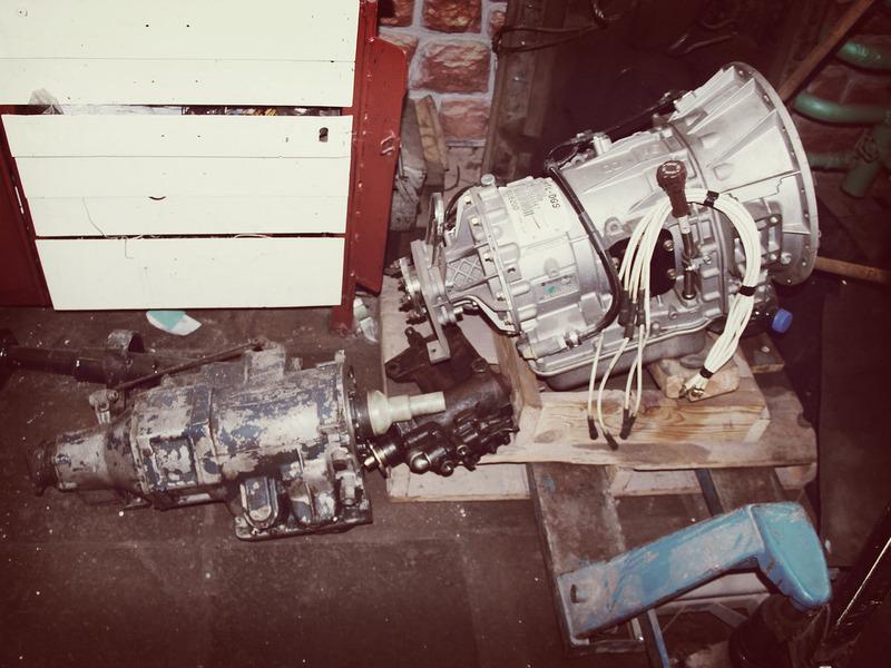 лимузин для президента ЗиЛ 4112Р коробка передач автомат эллисон IMG_3454.JPG