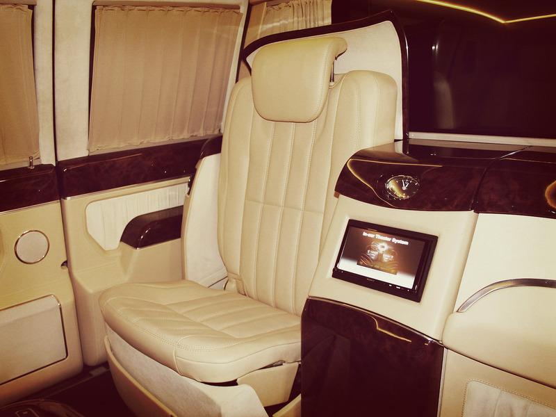 лимузин для президента ЗиЛ 4112Р кресло напротив IMG_3515.JPG