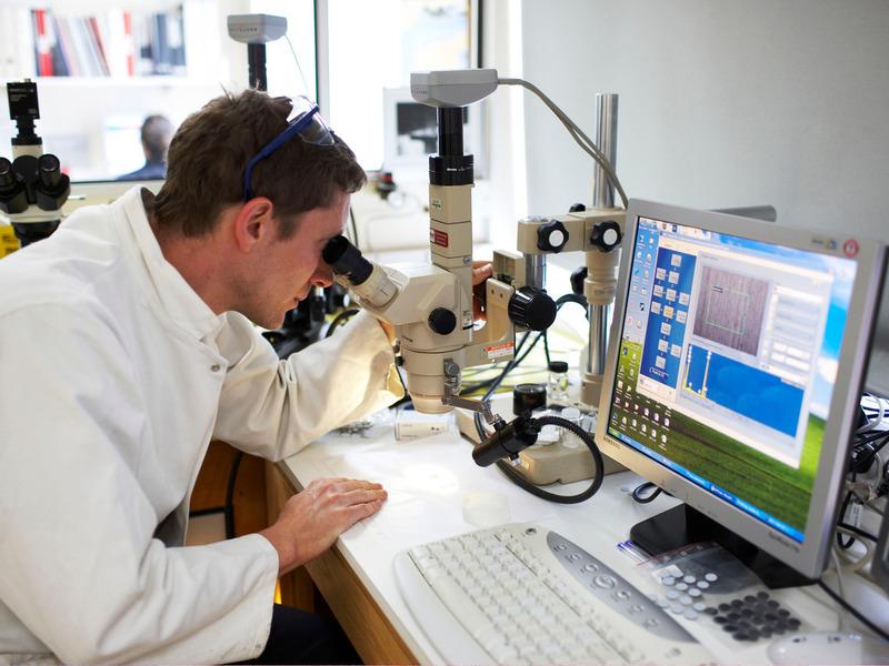 Лаборатория Castrol