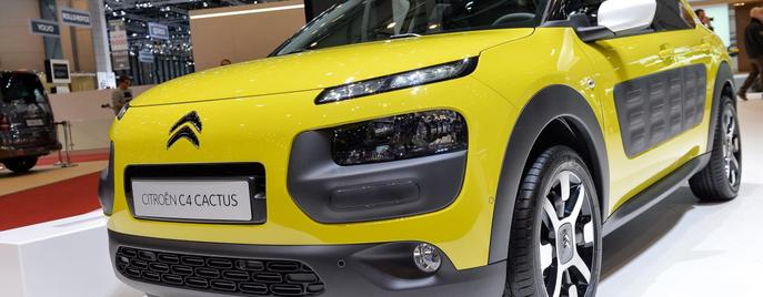 Rolls-Royce Ghost II Женева
