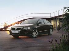 Комфортная весна вместе с Volkswagen Passat.