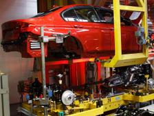 Российский Детройт... В Калининградской области построят 21 автомобильный завод