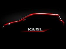 Новый доступный хэтчбек Opel назовут