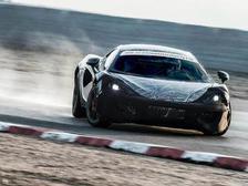 McLaren �������������� ���� ����� ��������� �������� �� ��������
