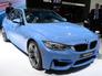 ����� BMW M3 ������� � 62 000 ��������, M4 � � 64 200
