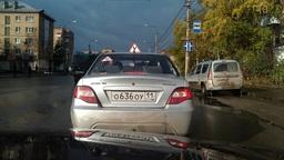 ГИБДД может начать проверять медсправки водителей