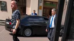 Били и давили: экс-чиновник мэрии Москвы устроил беспредел на пешеходной улице