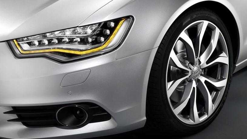 Audi отзывает в России четыре модели