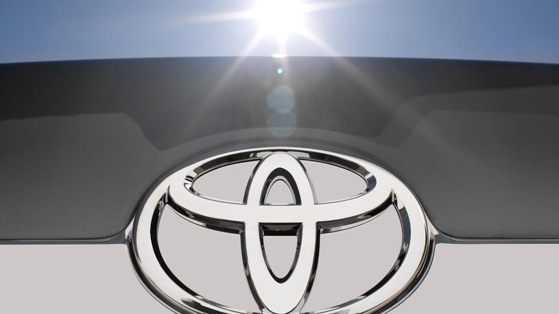 Toyota признала, что  находится в кризисной ситуации