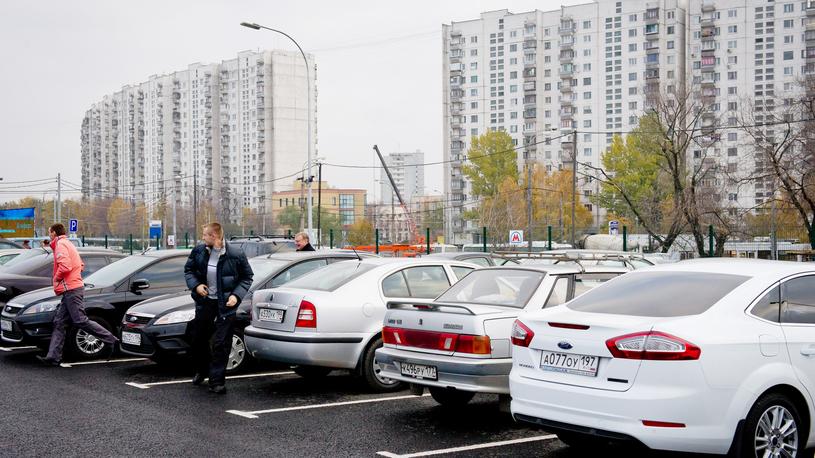 В Подмосковье появятся новые бесплатные парковки