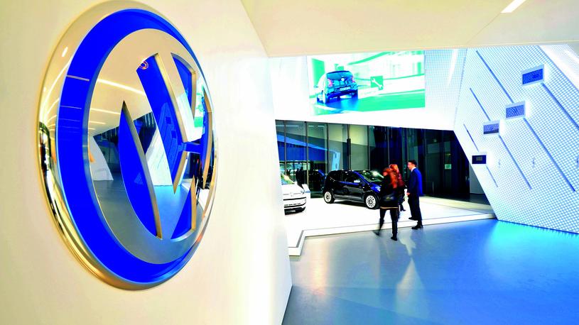 Volkswagen дарит до 10 тысяч евро покупателям новых машин