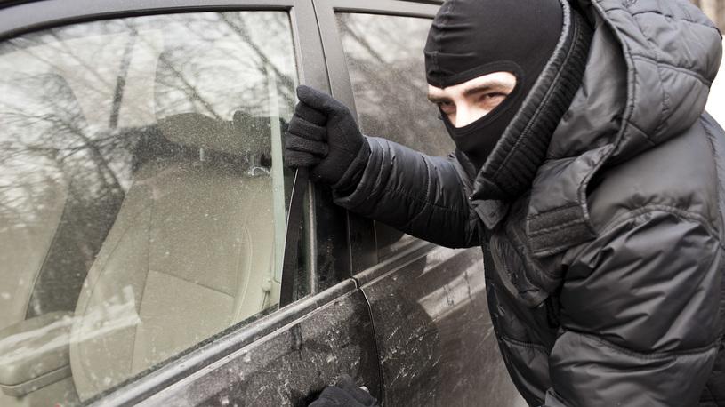 Российские автовладельцы стали чаще угонять автомобили у самих себя