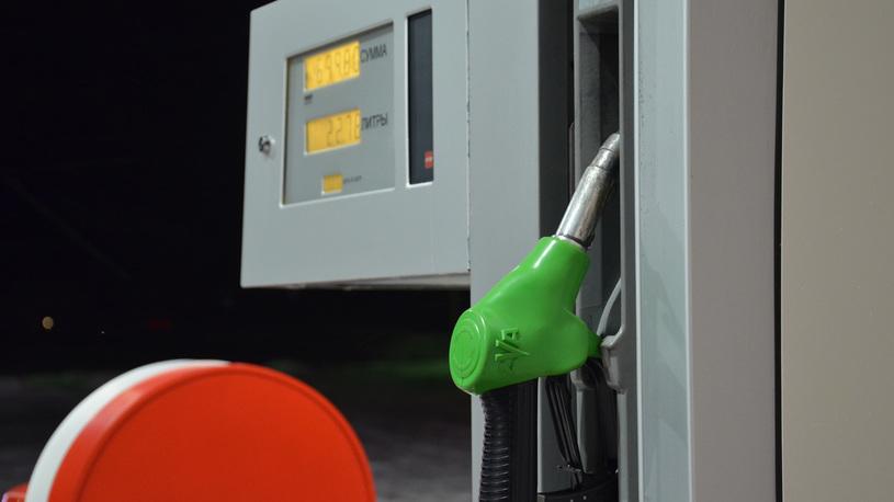 Бензин в России снова подорожал