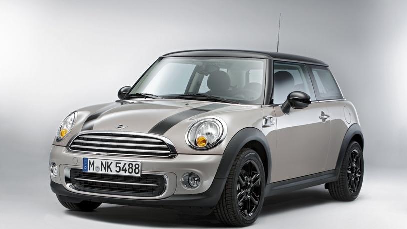 Великобритания может окончательно лишиться бренда Mini