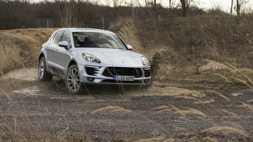 Porsche может окончательно отказаться от дизелей