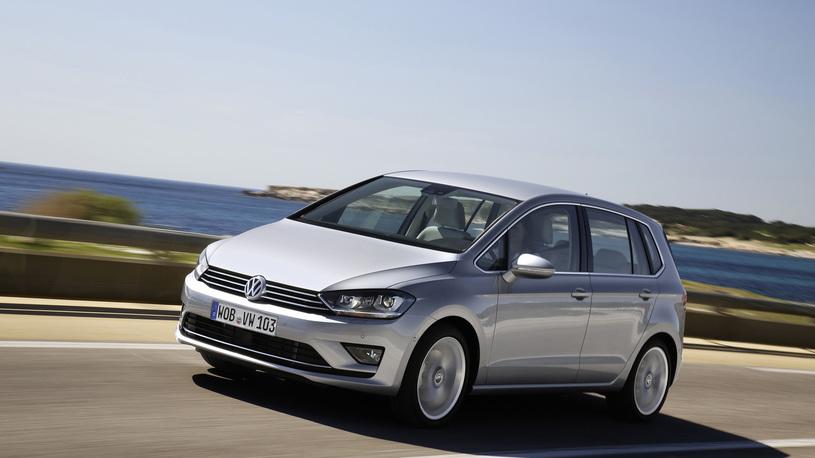Volkswagen готовит новый