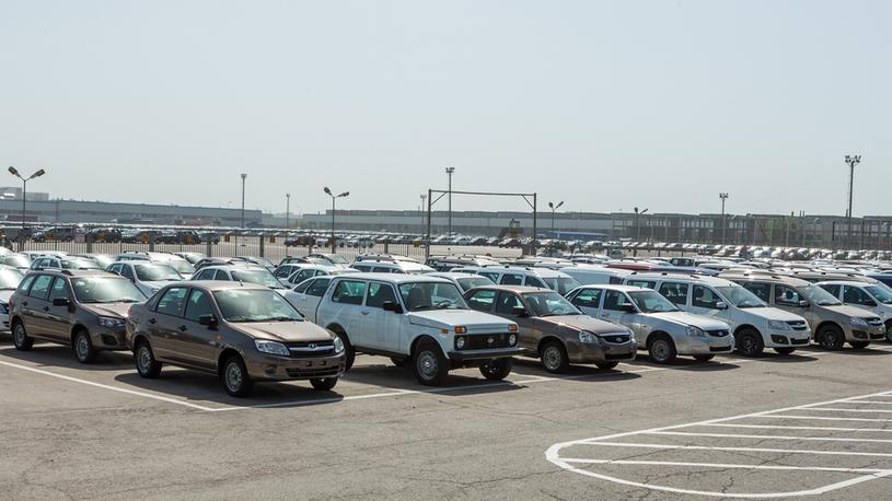 Автомобильный рынок России: интересные факты за 10 лет