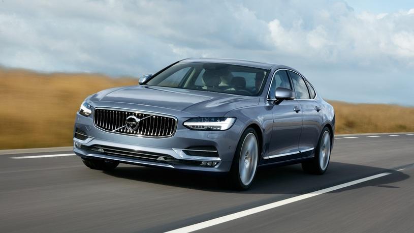 Volvo отказывается от дизельных двигателей