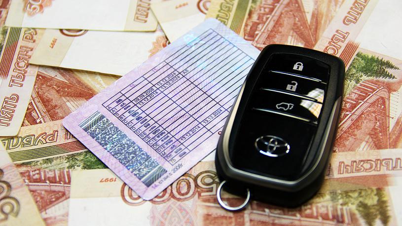 Автомобиль в России стал обходиться дороже
