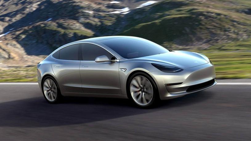 Tesla готовится запустить в производство