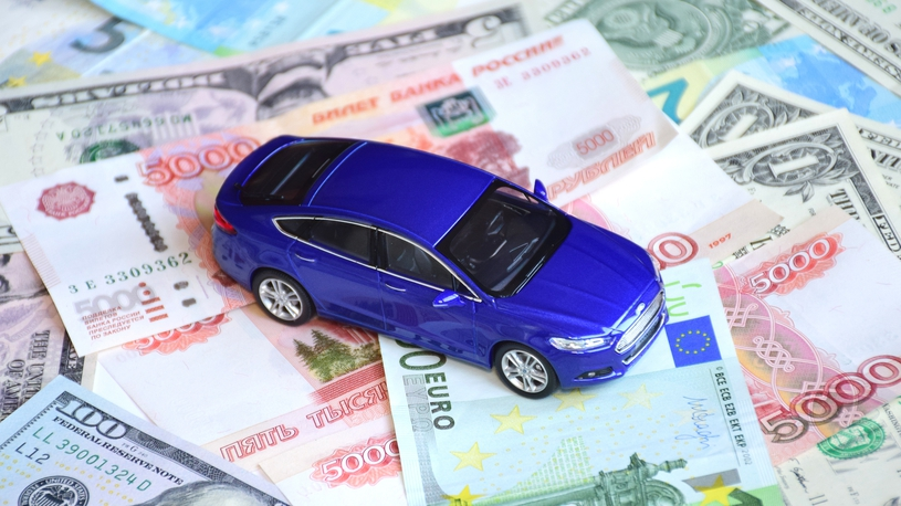 В 2016 году средняя цена автомобиля в России выросла на 17%