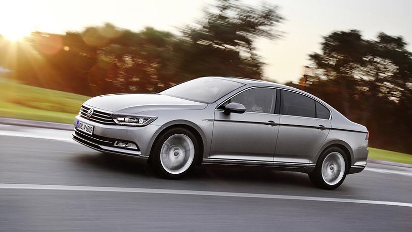 В Европе резко падают продажи дизельных автомобилей