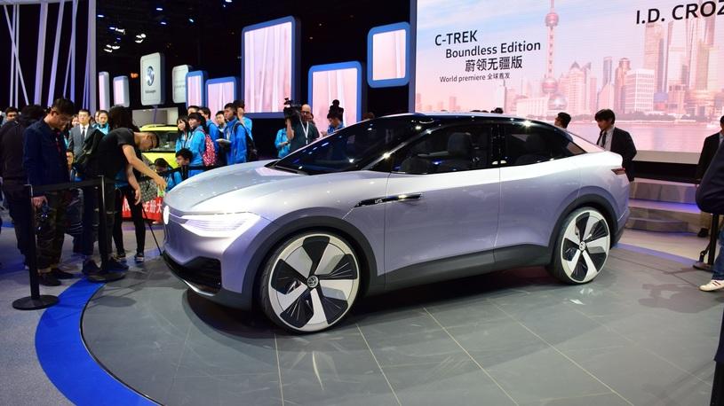 Volkswagen пообещал выпускать дешевые электрокары