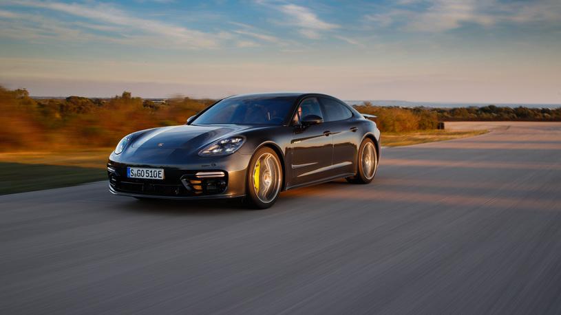 Посчитали-прослезились: ремонт 48-вольтовой энергосистемы Porsche Panamera