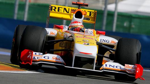 Renault возвращается в