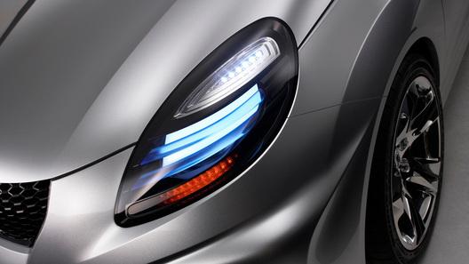 Honda готовит новый бюджетный минивен New Small Concept