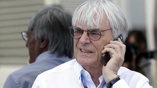 Тещу босса Формулы-1 похитили в Бразилии