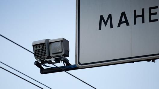 Светофоры сдатчиками движения начали тестировать в столицеРФ