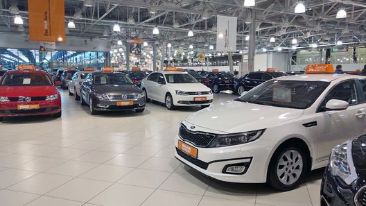 Производство авто  вРФ вырастет вдвое к 2025-ому году