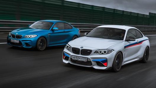 Тест-драйв BMW M2 - все, что вы хотели узнать о новой