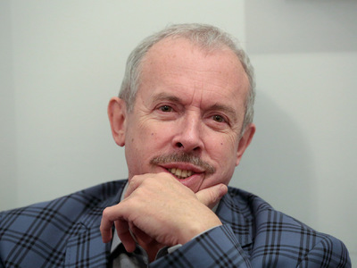 Литовские власти наградили Макаревича и Гребенщикова