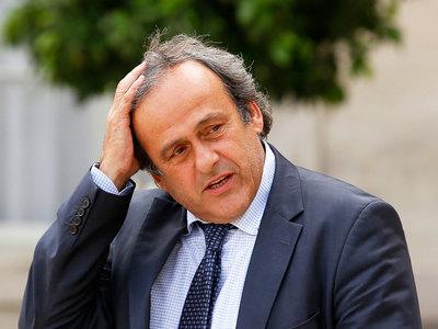 Глава УЕФА Платини возглавил оргкомитет чемпионата мира-2018