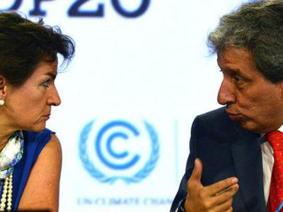 20 государств создали блок для борьбы с изменениями климата