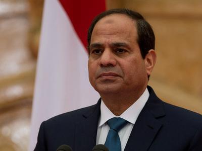 Президент Египта гарантировал участие российских экспертов в расследовании авиакатастрофы