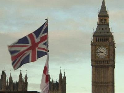 Британия проспонсирует кибератаки на ИГ