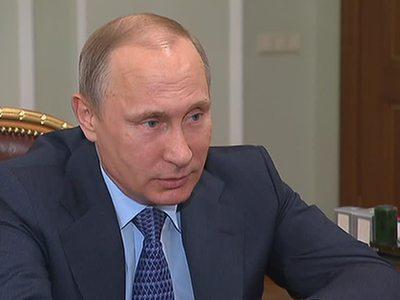 Немецкий бизнес хочет видеть Путина на G7