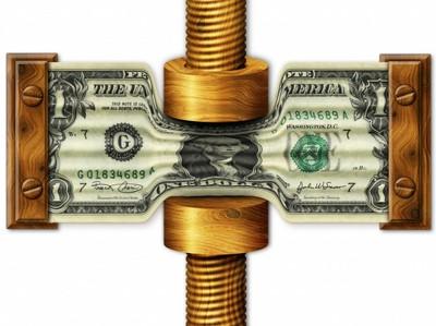 Проблемы с ликвидностью - бомба замедленного действия